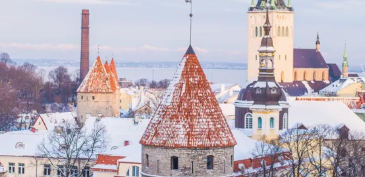 Top Places To Stay In Europe In Winter