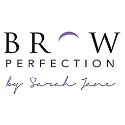 Brow Perfection by Sarah Jane