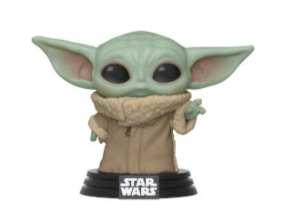 Best Baby Yoda Gifts and Merchandise