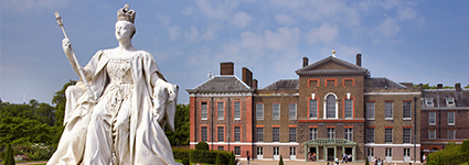 Kensington Palace Tours