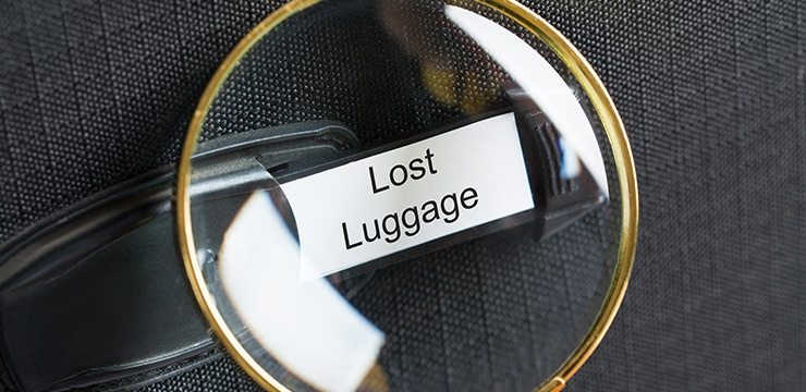 7 Smart ways to avoid Losing your Luggage