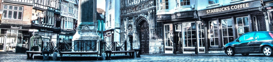 Canterbury Ghost Tours