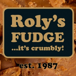 Roly's Fudge Exeter
