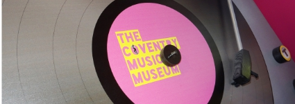 The Coventry Music Museum