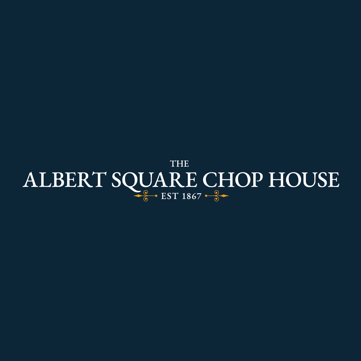 The Albert Square Chop House Manchester