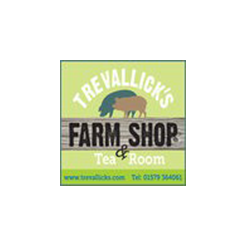 Trevallick's Farm Shop and Tea Room